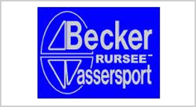 becker wassersport
